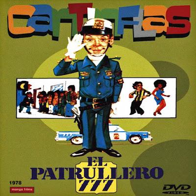 El Patrullero 777 - [1978]