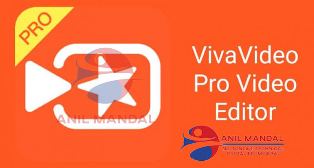 VivaVideo Pro Apk Free Download Latest Version For Android