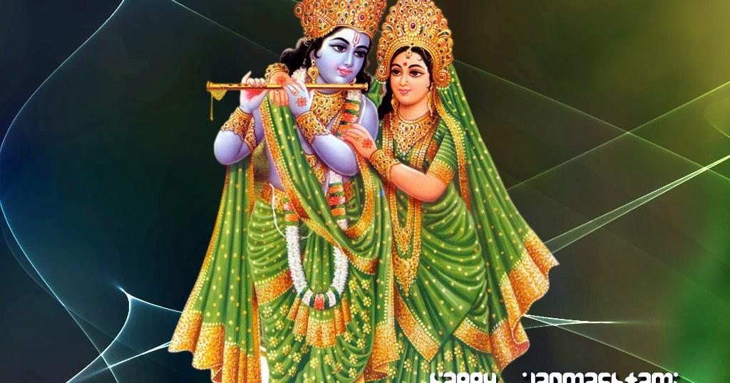 Citizen Love For Radha Miss Wallpaper Download: Lord Radha Krishna HD Desktop Photo Images