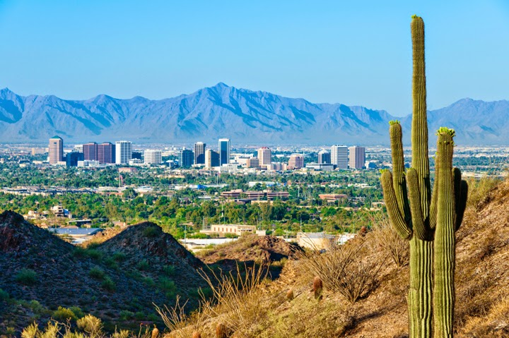 Phoenix  Arizona...K 85086