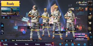 Yuk ikut Event PMCC ID Special Event Pada Game PUBG Mobile Terbaru