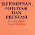 [E-BOOK PERCUMA] KEPIMPINAN, MOTIVASI DAN PRESTASI MODEL GURU & TENTERA