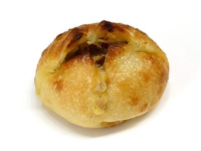 スモークチキンとポテトのバジル風味 | TRASPARENTE(トラスパレンテ)