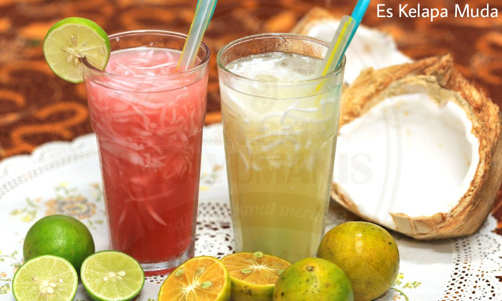Drinks That Are Food For Bp