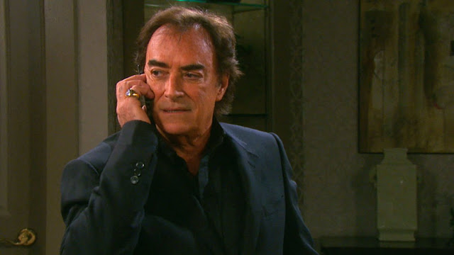 Days of Our Lives Comings & Goings: Thaao Penghlis Returns