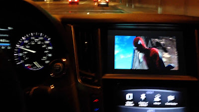 How To Bypass Dvd Player In Car While Driving