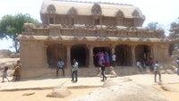 About Mamallapuram
