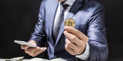 kaya raya dengan bitcoin