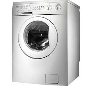 Kumpulan sejarah Mesin cuci
