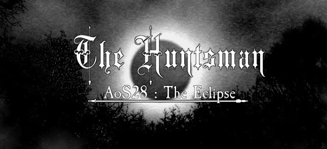 AoS28 The Eclipse