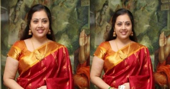 Meena Bridal Saree In Red Saree Blouse Patterns
