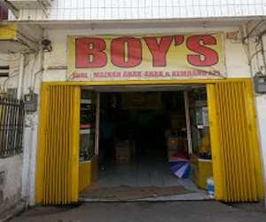 Lowongan Kerja di Toko Boys Makassar