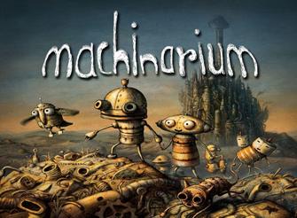 Machinarium [Full] [Español] [MEGA]