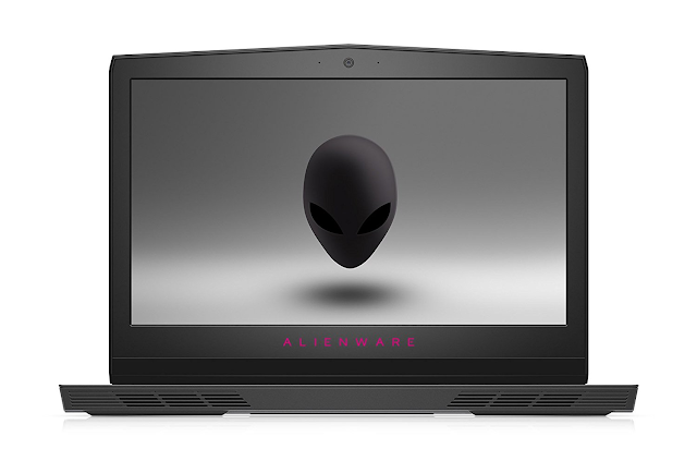 Alienware AW17R4-7005SLV-PUS