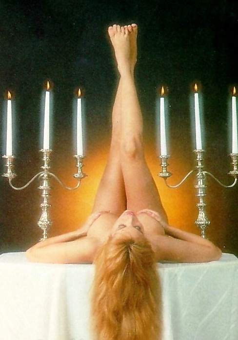 Thanks Virginia madsen nude against. express