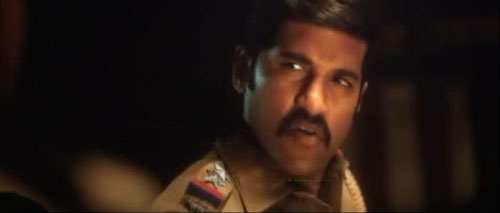 Maari Tamil Movie DVDScr 3