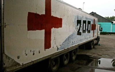 У районі Мар'їнки у Донецькій області загинуло 9 військовослужбовців Збройних сил Російської Федерації