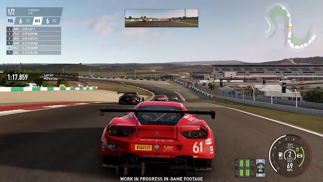 Download Project Cars 2 Update 5.4 Full Version