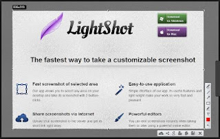 أفضل, مصور, لشاشة, الحاسوب, وصناعة, الشروحات, وتعديل, الصور, LightShot, اخر, اصدار