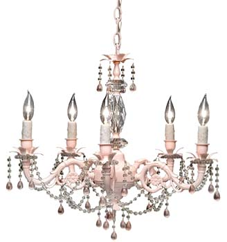 Chandeliers For Baby S Room