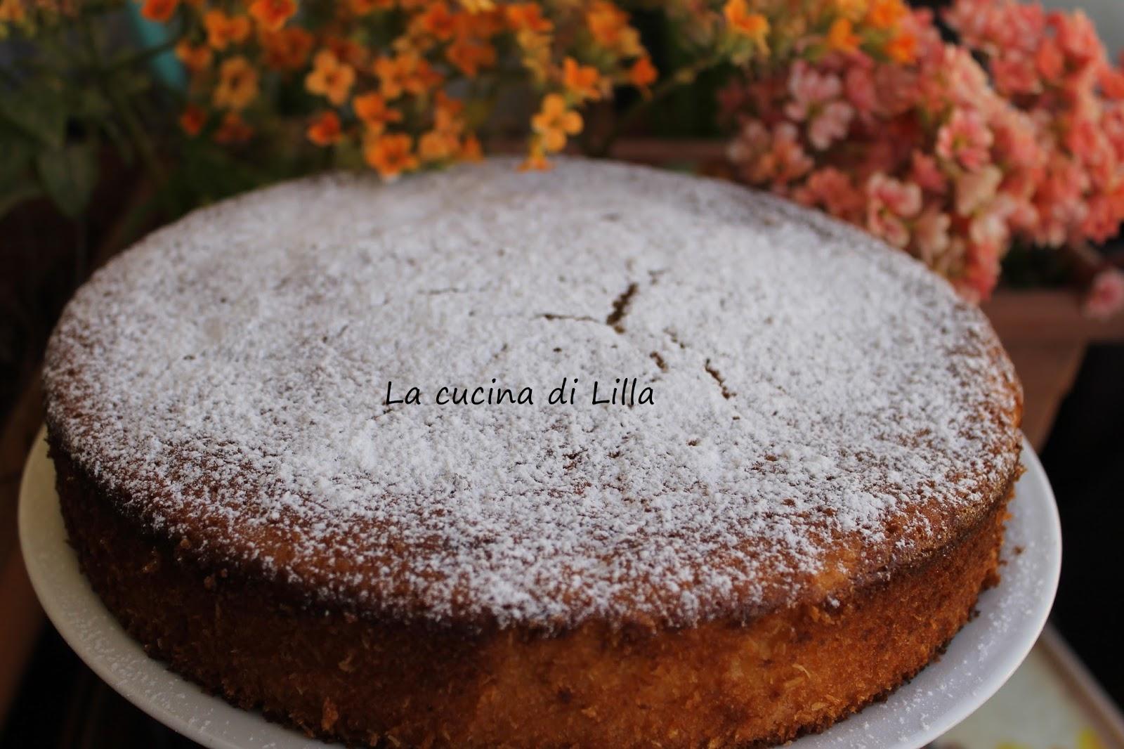La cucina di Lilla (adessosimangia.blogspot.it)