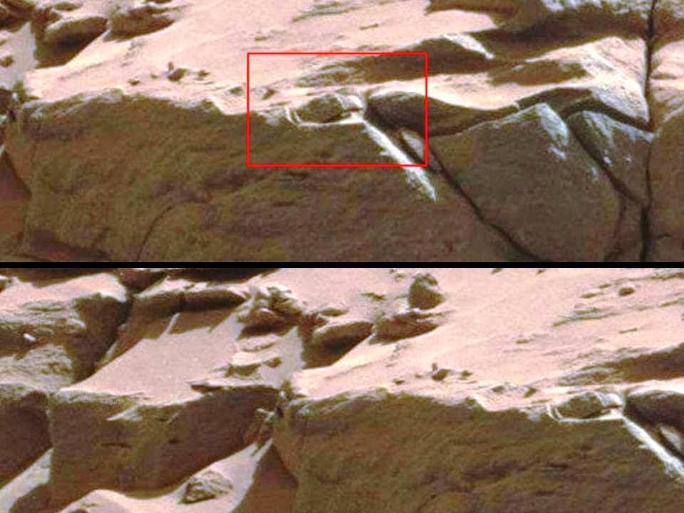 Mars Anomalies Compilation 2014 |Mars Unexplained Anomalies