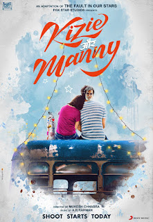 Sony Music acquires music rights of the film 'Kizie Aur Manny'