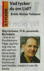 Kontaktannonser för pensionärer på nätet