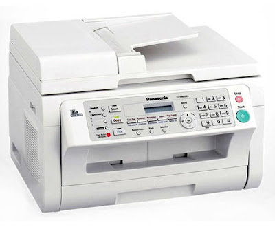 Panasonic KX-MB2025 Driver Download