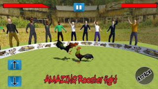 Download Game Android Adu Ayam Apk