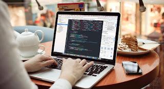 """Developer jangan pakek Windows"" Achmad Fatony"