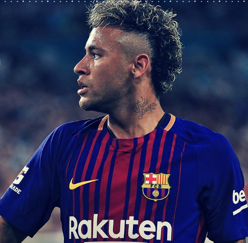 la liga rejects neymar payment