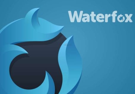 متصفح, الانترنت, القوى, والسريع, ومنافس, الفايرفوكس, Waterfox