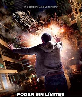 Poder Sin Limites (2012) Online