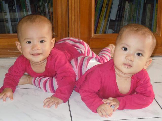 melahirkan, bayi, kembar, pengalaman