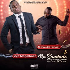 BAIXAR MP3 || Zyo Magalhães - Na Saudade Feat. Claudio Ismael || 2018