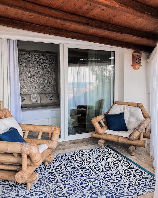 suites del mare arbatax park resort