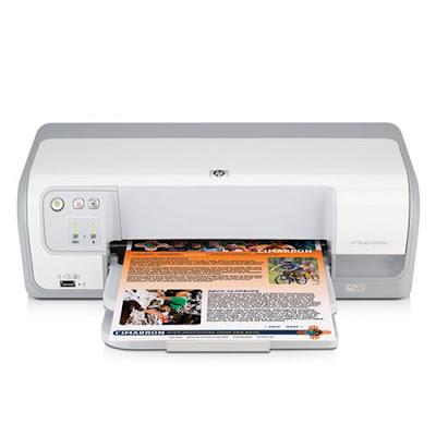 Robust as well as versatile inkjet printer ideal for abode component piece of occupation HP Deskjet D4360 Driver Downloads