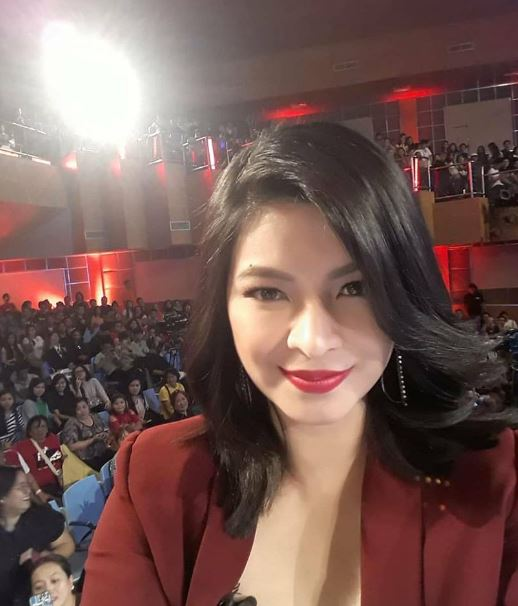 A Fan For 13 Years Shared How Angel Locsin Served As Her Inspiration Through The Years