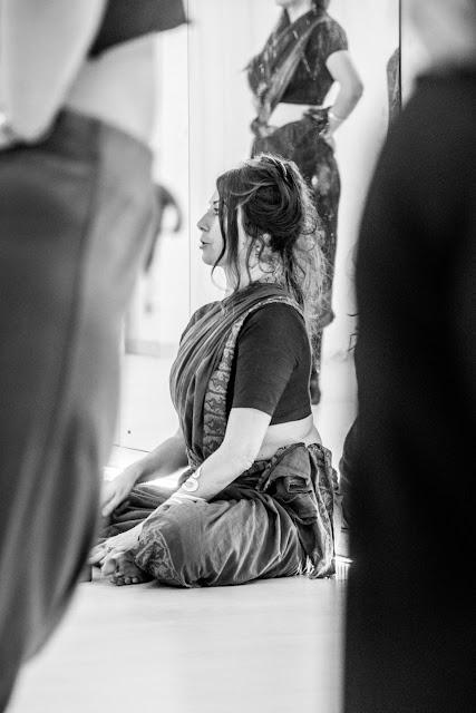 danza indiana napoli bharata natyam marialuisa sales