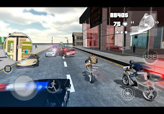 Mad City III LA Undercover Mod