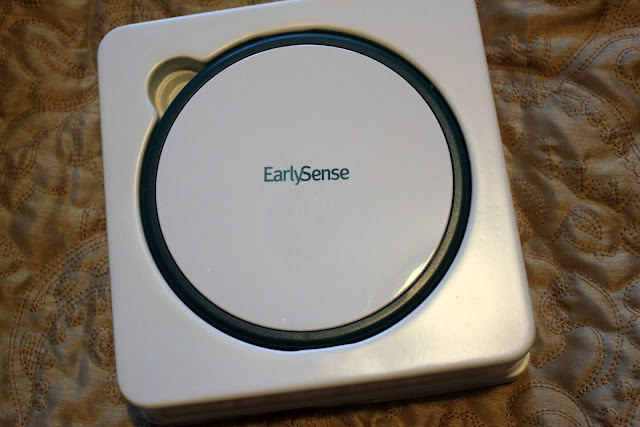 See what happens when we try the EarlySense LIVE tool to help my husband get more sleep!