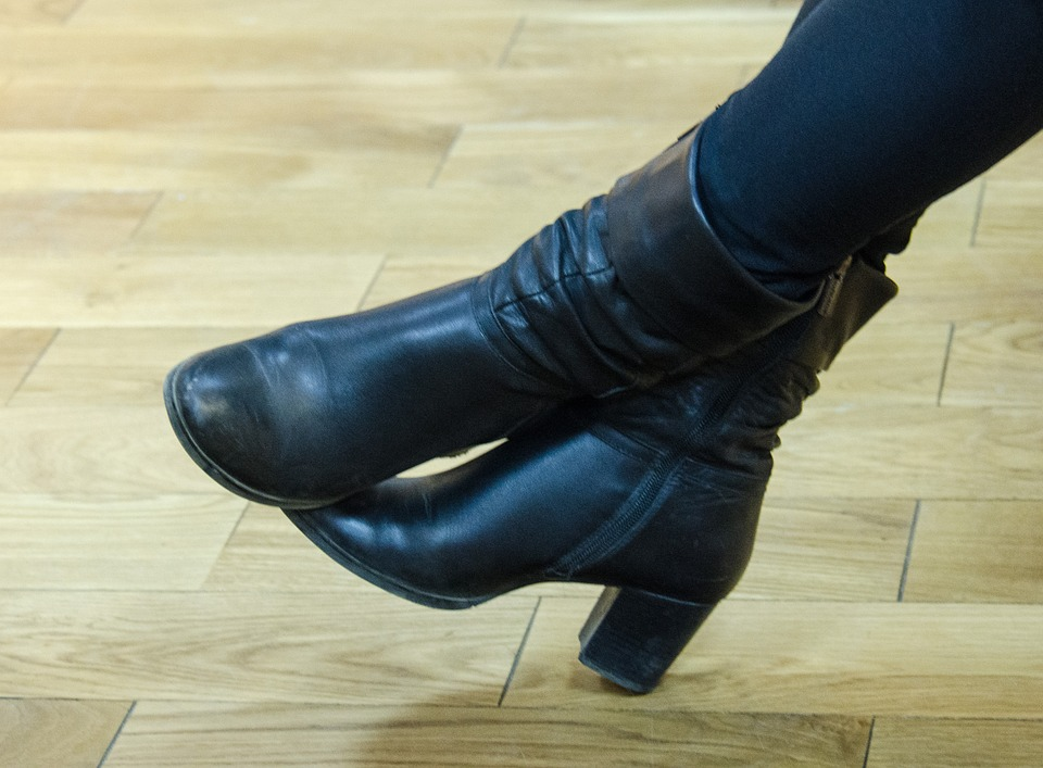 How to Get the Best Fit of Boots