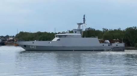 9 Kapal Perang Canggih Asli Buatan Indonesia