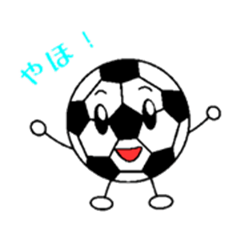 soccer ball kun <ver.1>