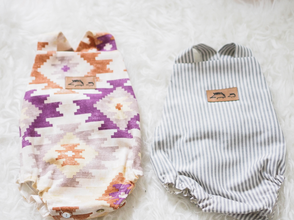Maternité: habiller ses enfants pareil