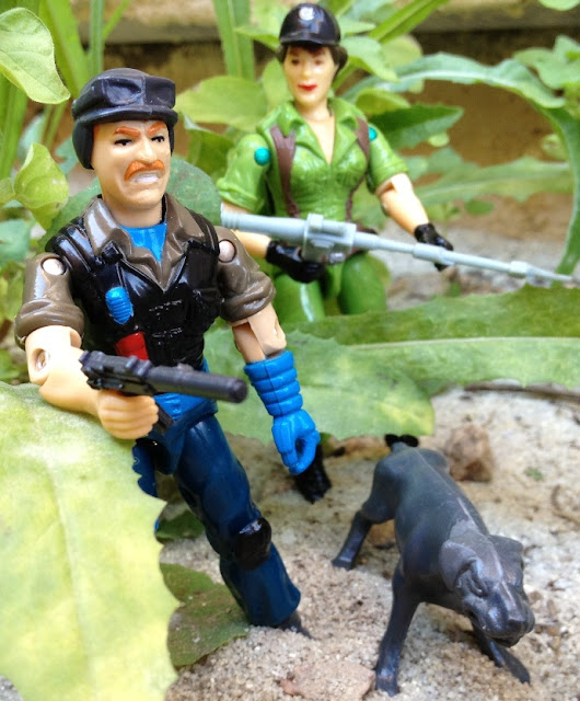 European Exclusive Mutt, 1984, Junkyard, Plastirama, Argentina, Invasor, Action Force, Red Shadows, Funskool Lady Jaye, 1985, India, Rare G.I. Joe Figures