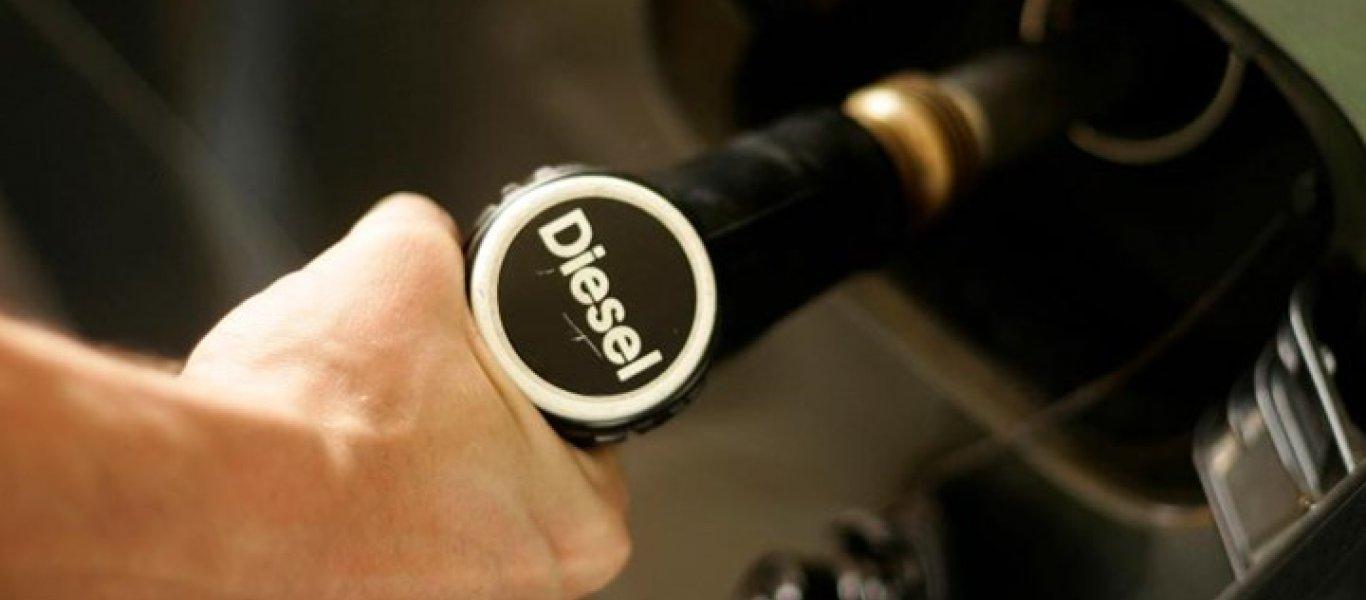 «Χάνει» το αγοραστικό κοινό το diesel έναντι της βενζίνης