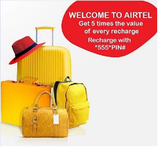 The New Airtel 4GB for N1,500 Plan with free N2,600 works on All devices price in nigeria