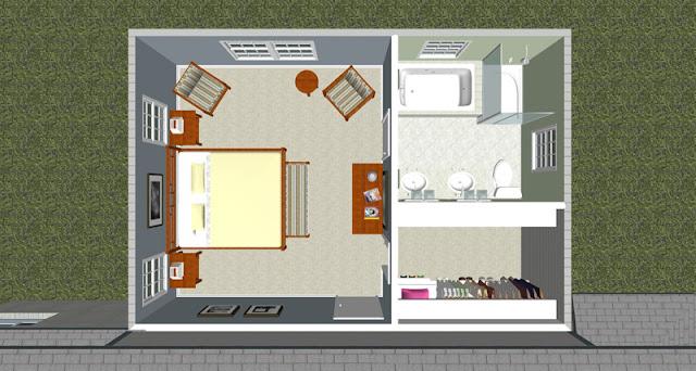 Master Bedroom Addition Ideas | New Interior Designs